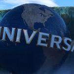 USJ地球儀