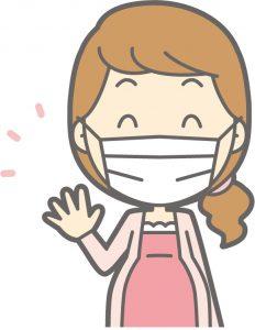 花粉症妊婦