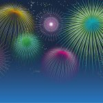 花火大会和歌山祭り