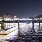 隅田川屋形船