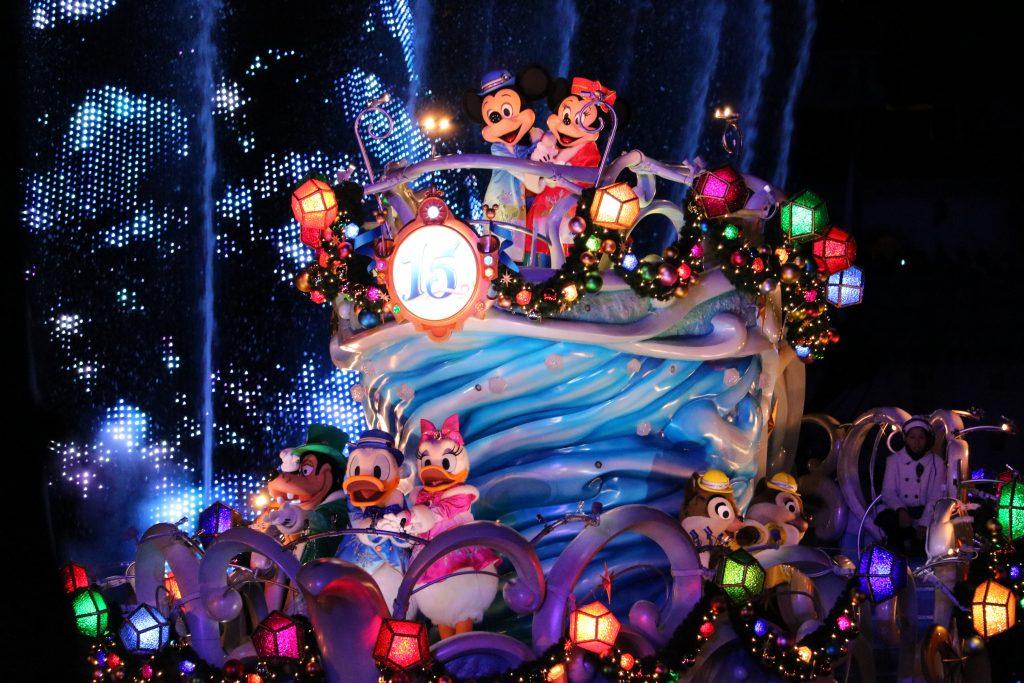 ディズニークリスマス2