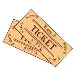 USJチケット1