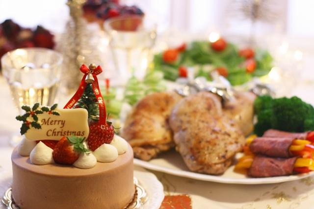 クリスマスパーティー2