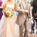 年賀状結婚報告1