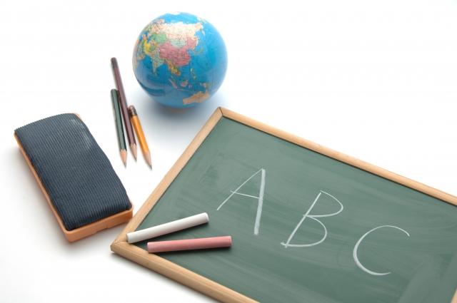 子どもの英語教室1