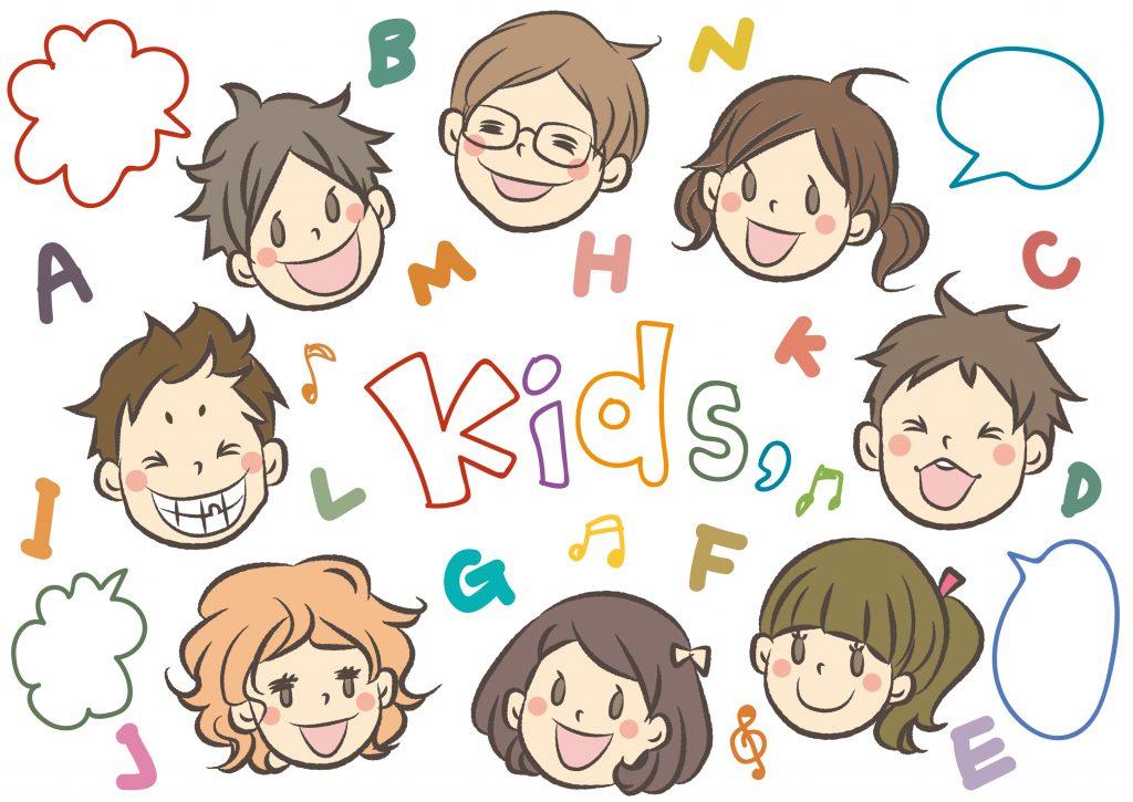 子どもの英語教材1