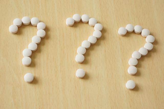 葉酸の栄養素1