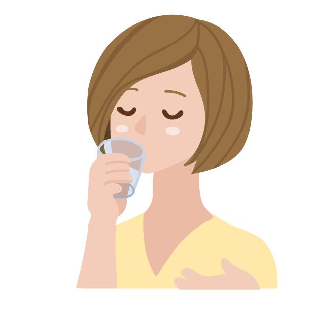 葉酸サプリの飲み方1