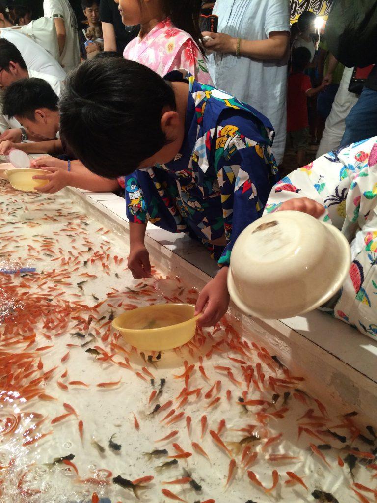 武庫川祭り2