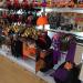 ハロウィンパーティー準備!子どもの仮装飾り付けは100円均一で!