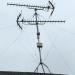 テレビアンテナ設置を新築でする場合どうする?設置方法は?費用はどれくらい?